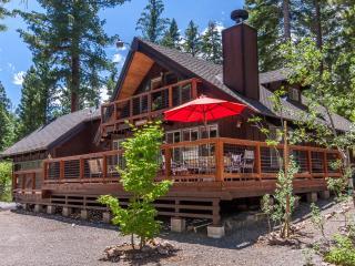 ORourke 4 Bedroom Agate Bay Rental Home, Lake Tahoe (California)