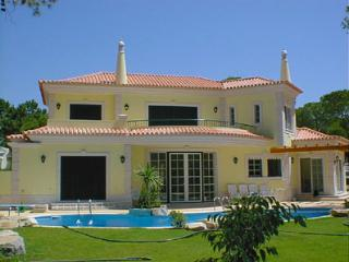 Villa Golf Norte  pool & jacuzzi - Qta do Lago, Almancil