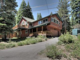 Bray Carnelian Bay Vacation Rental Home, Tahoe City