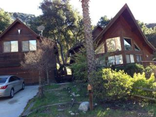 FANTASTIC CHALET  NORTH LOS ANGELES