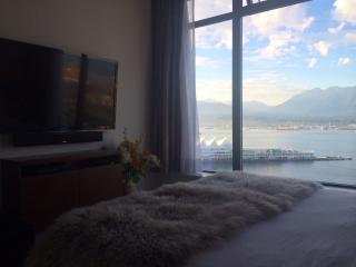 Executive 2 Bed/2Bath Downtown Vancouver
