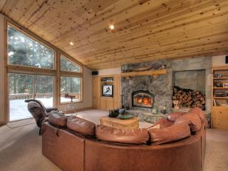 Prioste Newer Construction Luxury Rental Home, Lake Tahoe (California)