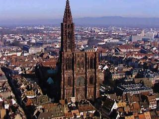beau gite à Strasbourg neuf !!! très bien situé, Straßburg