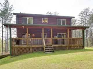 Horse Collar Lodge- Ocoee river cabin rental, Ducktown