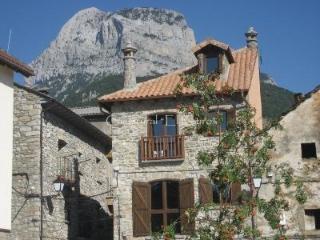 Casa rural ' El retiro'