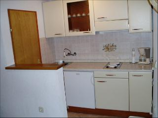 Modern apartment for 4 in Vrbnik, island of Krk