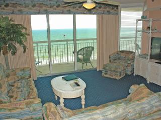 Adorable Oceanfront Condo Just Reduced-Call Now!, North Myrtle Beach