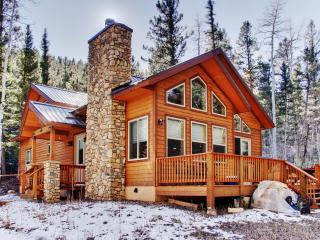 New Listing! Wonderfully Secluded 2BR Salida House on 10 Private Acres w/Wifi & Year-Round Stream on Premises - Just 18 Miles to Monarch Ski Area! Near Hot Springs, Wineries, Fishing & More