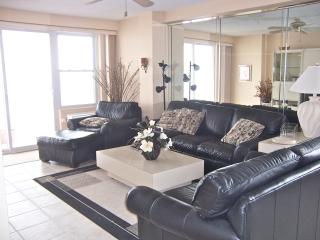 Condo on the Beach - Ocean and Bay Views, Margate City