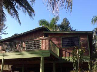 Chalet Escape, Utuado