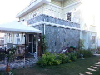 Istanbul Sariyer New Villa 4+2