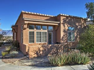 New Listing! Lovely 2BR Borrego Springs House in Gated Community w/Shaded Patio, WiFi & More! - Walk to Award-Winning Rams Hill Golf Club!