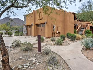 Quiet 2BR Scottsdale Condo - Gated Community w/Pool