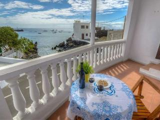 Apartment in Lanzarote, Punta Mujeres 101699