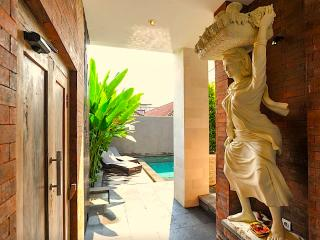 3 Bedroom Central Location (Legian)