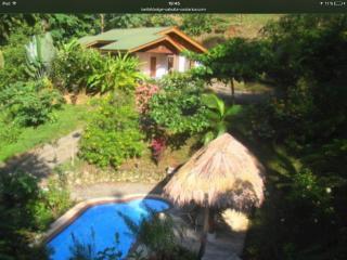 Karibik Lodge in Cahuita - Costa Rica