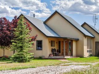'Casa de Mesa' 3BR Durango Home on 9 Acres