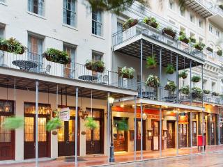 The Big Easy  - New Orleans, Nova Orleans