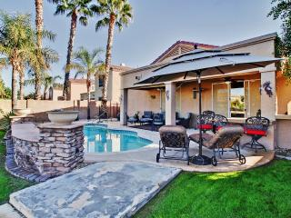 Cheerful 3BR Chandler Home w/Private Pool & Patio