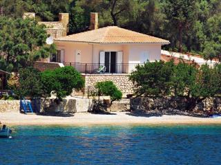 Villa Theodosios, Nidri