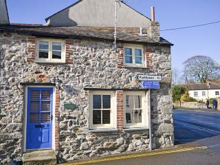 CBLER Cottage in Charlestown, St Austell