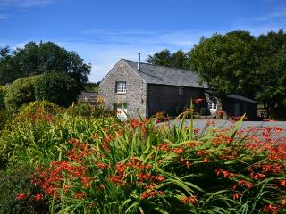 LOWIL Barn in Dartmoor Nationa, Horrabridge