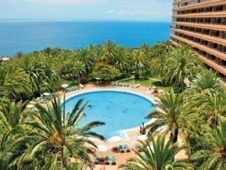 Maeva Marazul del Sur, Santa Cruz de Tenerife