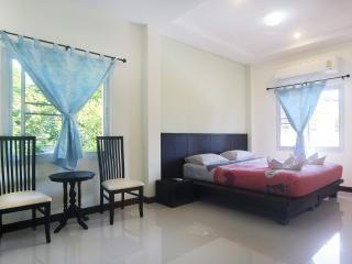 Apartment with Kitchen near Beach A, Lamai Beach