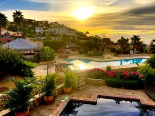 Villa Ponticello in Pedregal, CABO SAN LUCAS w CHEF & MAID included!!, Cabo San Lucas