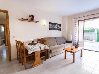 Apartamento con Jardin (2 Dormitorios)