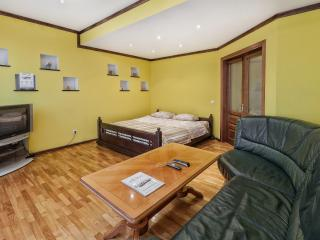 Bright and spacious apartment in a new block 54, Chisinau