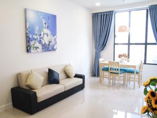 Cozy 1 BR Apartment @ Saigon River