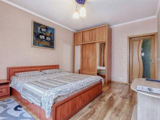 Great flat near central park in Chisinau Puskin 33, Chisináu
