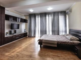 2-room apartment in the city center 24, Chisináu