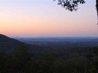 Afterglow, Sevierville