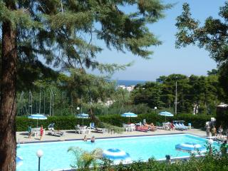 Camping Villaggio Int.le San Menaio HAPPY CAMP