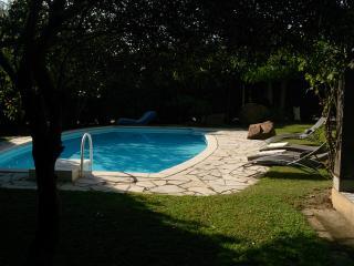 Villa de charme avec piscine, Ghisonaccia