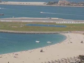 Beautiful Seaview 2 B/R Beach Apt, JBR, Emirate of Dubai