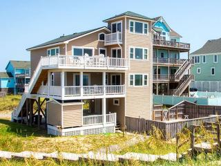 Isabel's Retreat, Hatteras