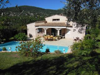 Villa Cardabella B&B with Swimming Pool, Le Tignet