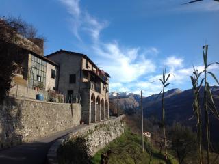 Casetta Bellavista, Tereglio