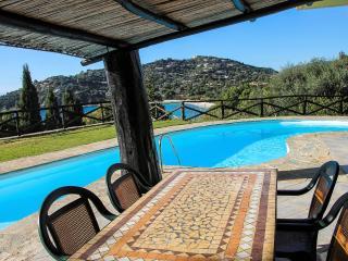 Villa Turchese - Romantic escape with sea view