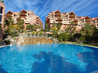 Luxury Apartment in Magna Marbella