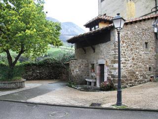 Casa rural Ca María Santa, Proaza