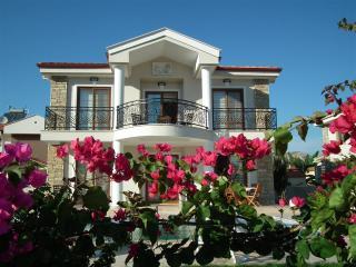 Villa Bahar, Dalyan