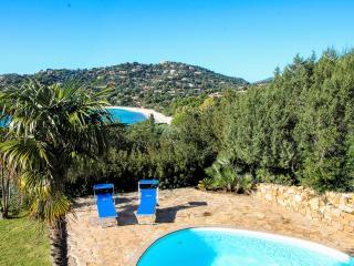 Villa Smeralda - Private pool and sea view
