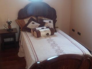 Habitación simple con baño compartido., Mijas