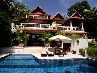 Chub Villa, Phuket, Thailand, Kata Beach