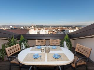 Panorama Apartment-stunning view over Verona