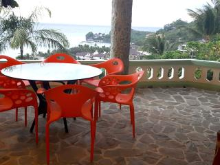 Spacious 4BR Apartment w/ Seaview - 2nd Flr, Boracay